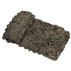 Camo Unlimited Premium Series Ultralite Netting Image
