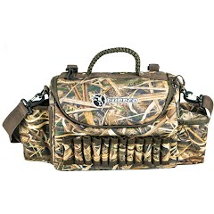 Cupped Waterfowl Guide Bag Image