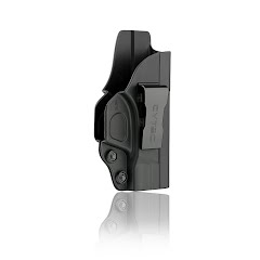 Cytac Smith and Wesson IWB Holster Image