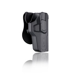 Cytac R-Defender CZ P-07 and P-09 Holster Image