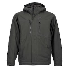 Simms Dockwear Hooded Jacket Image