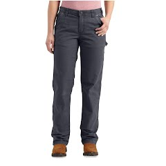 Carhartt W Original Fit Crawford Pant Image