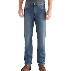 Carhartt M Rugged Flex Relaxed Straight Jean Image