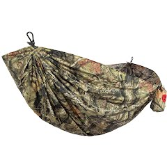Grand Trunk Mossy Oak Break-Up Country Double Hammock Image