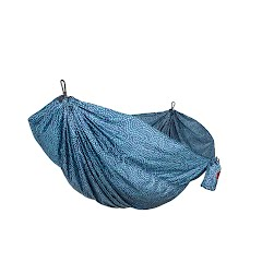 Grand Trunk Print Double Parachute Nylon Hammock Image