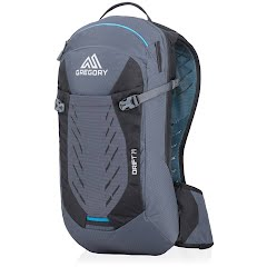 Gregory Drift 14 3D Mountain Biking Hydration Pack Image