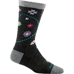 Darn Tough Vermont Women's Garden Crew Light Socks Image