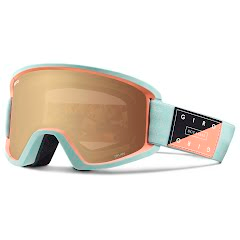 Giro Women's Dylan Snow Goggle Image
