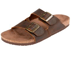 Northside Men's Raegan Cork Sandal Image