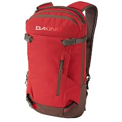 Dakine Heli Pack 12L Backpack Image