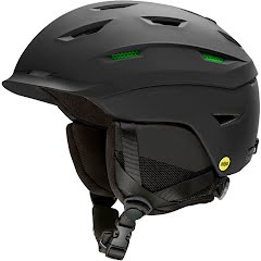 Smith Men's Level MIPS Snowsports Helmet Image