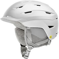Smith Women's Liberty MIPS Snowsports Helmet Image