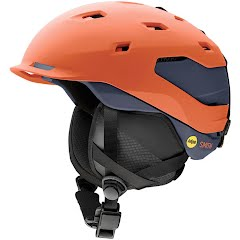 Smith Men's Quantum MIPS Snowsports Helmet Image