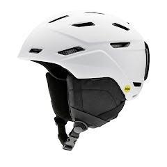 Smith Men's Misson MIPS Snowsports Helmet Image