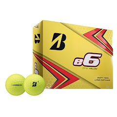 Bridgestone E6 Golf Balls (15 Pack) Image