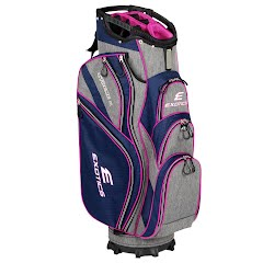 Tour Edge Women's Exotics Xtreme 4 Cart Bag Image