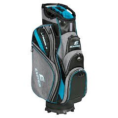 Tour Edge Exotics Xtreme 4 Cart Bag Image