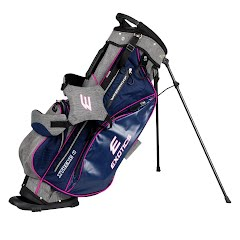 Tour Edge Women's Exotics Xtreme 4 Stand Bag Image