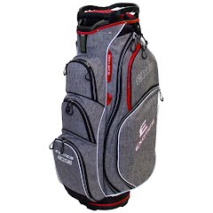 Tour Edge Men's Exotics EXS Xtreme Cart Bag Image