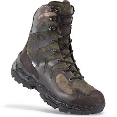 Browning Men's Buck Shadow 8 Inch 400g Insulated Hunting Boot Image