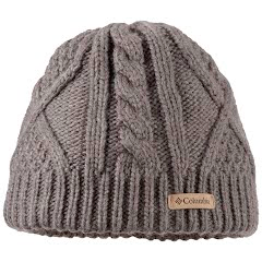Columbia Women's Cabled Cutie Beanie Image