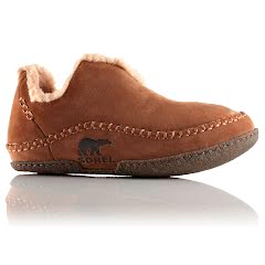 Sorel Men's Manawan Slipper Image