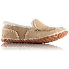 Sorel Women's Tremblant Moc Slipper Shoe Image