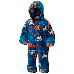 Columbia Youth Infant Snowtop II Bunting Image