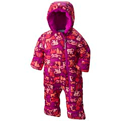 Columbia Youth Infant Frosty Freeze Bunting Image