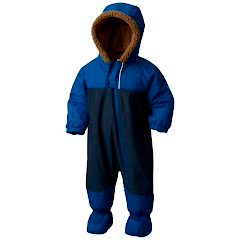 Columbia Youth Infant Cute Factor Insulated Bunting Suit Image