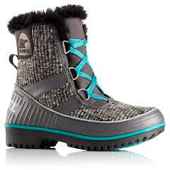 Sorel Women's Tivoli II Blanket Winter Boot Image