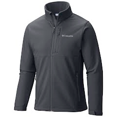 Columbia Men's Ascender Softshell Jacket (Tall) Image