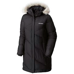 Columbia Women's Snow Eclipse Mid Jacket (Extended Size) Image