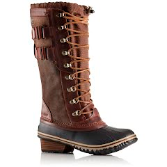 Sorel Women's Conquest Carly II Boots Image