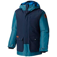 Columbia Youth Boys Lost Brook Jacket Image