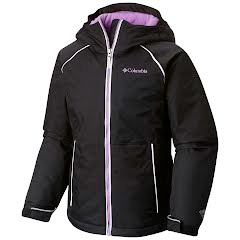 Columbia Youth Girl's Alpine Action II Jacket Image