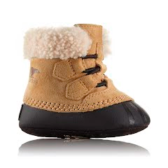 Sorel Youth Infant Caribootie Image