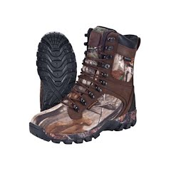 Huntshield Northern Tracker 600g Hunting Boot Image