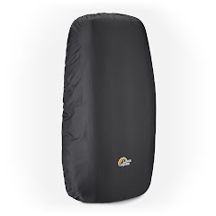 Lowe Alpine Rain Cover Medium Image