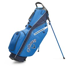 Callaway Fairway C Double Strap Stand Bag Image