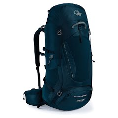 Lowe Alpine Manaslu 55:65 Internal Frame Pack Image
