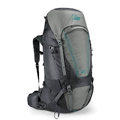 Lowe Alpine Diran ND 50:60 Internal Frame Pack Image
