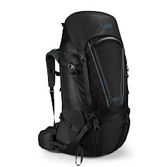 Lowe Alpine Diran ND 60:70 Internal Frame Pack Image