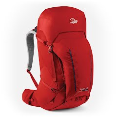 Lowe Alpine Altus 52:57 Internal Frame Pack Image