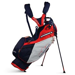 Sun Mountain Sports 4.5 LS 14-Way Stand Bag Image