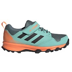 Adidas Outdoor Youth Terrex Tracerocker CF Hiking Shoes Image