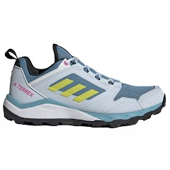 Adidas Outdoor Terrex Agravic TR Trail Running Shoes Image