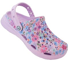 Joybees Kid's Active Clog-Graphics Image