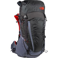 The North Face Terra 40L Internal Pack Image
