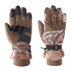 Hot Shot Men's Forager Glove Image